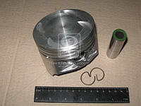 Поршень цилиндра ГАЗ дв.405 95,5 гр.В М/К (палец+ст/к) (пр-во ЗМЗ)