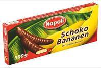 Цукерки-банани в шоколаді Napoli 300г