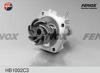 "Помпа ВАЗ-2101 ""FENOX"" (короб,мет крыл ) HB1002C3"
