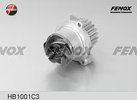"Помпа ВАЗ-2108 ""FENOX"" (мет крыльч в кор ) HB1001C3"