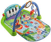 """Музичний ігровий килимок Fisher-Price """"Піаніно"""" BMH49"""