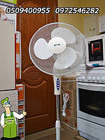 Вентилятор  Mystery - 2402  напольный качественный вентилятор