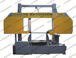 Станок ленточнопильный СЛП-85100