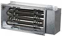 ВЕНТС НК 500x250-9,0-3 - прямоугольный электрический нагреватель