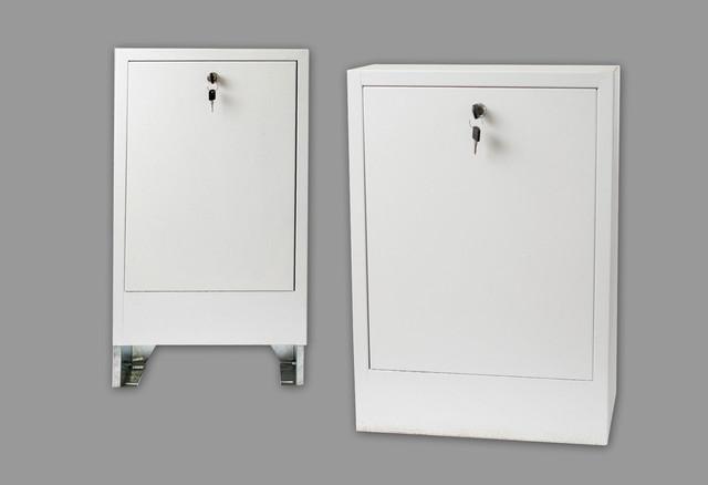 Коллекторные ящики коллекторные шкафы встроенные и наружные