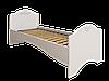 Ассоль АС-09 Кровать без ламелей (80*200/190)