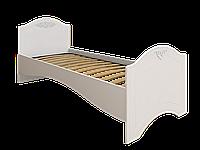 Ассоль АС-09 Кровать без ламелей (90*200/190)