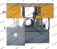 Станок ленточнопильны СЛП-8550 автоматический