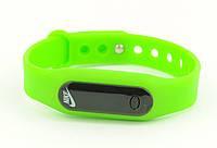 Спортивные LED часы Nike