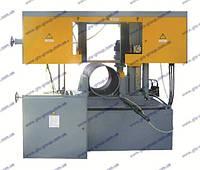 Станок ленточнопильны СЛП-8550