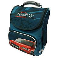 Школьный ортопедический рюкзак для мальчика( корпусной) фирмы Smart
