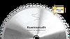 Пильные диски Dry-Cutter для конструкционной стали 305x 2,2/1,8x 25,4mm  z=80 WWF, Karnasch (Германия)