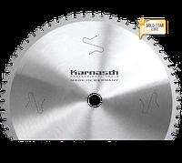 Пильный диск для нержавеющей стали 255x 2,2/1,8x 25,4mm  z=60 TF, Dry-Cutter by Karnasch