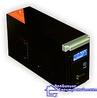 Джерело безперебійного живлення RITAR RTSW-600 ( 12В, 360 Вт ) для котельної автоматики, фото 1
