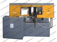 Cтанок ленточнопильный СЛП-8530 автоматический, фото 1