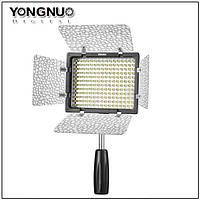 Накамерный видео свет Yongnuo YN-160 III, фото 1