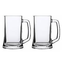 Набор бокалов для пива 500 мл 2шт Dresden Luminarc H5116