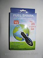 Энергосберегающее устройство Fuel Shark, Экономайзер, Fuel Shark электролитический конденсатор