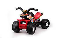 Квадроцикл-толокар детский Технок