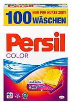 Бесфосфатный стиральный порошок Persil Color 6.5 кг на 100 стирок