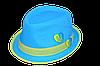Шляпа челентанка х/б Украина