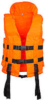Жилет страховочный Select детский до 45 кг ц:оранжевый