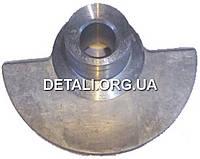 Эксцентриковая пластина шлифмашины Makita BO3700 оригинал 317284-6