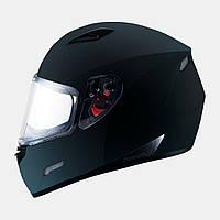 Мотошлем MT Mugello Gloss Black