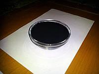 Черный пигмент порошковый (гранулированный) органический EFFEX BLACK 365 / расход 1% от количества цемента