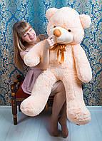 Плюшевый мишка ФЕДОР, размер 120см, отличный подарок любимым