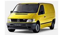 Mercedes Vito W638 1996-2003