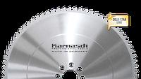 Высокопроизводительные пилы по стали 400x 5,0/4,5 50mm z=60 , Карнаш (Германия)