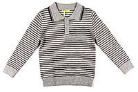 Кашемировый свитер для мальчика.