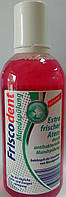 Ополаскиватель полости рта Friscodent extra frischer atem  0.500ml.