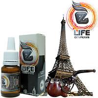 Жидкость для электронных сигарет eLife Французская трубка 10 мл, 6 мг/мл