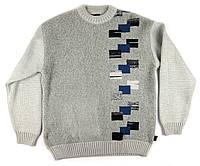 Подростковый свитер для мальчика.