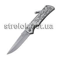 Нож выкидной NV558 А