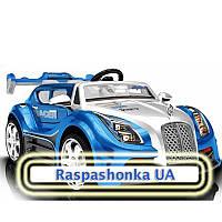 Детский электромобиль Rollce-Racer FL 928 Blue - купить оптом, фото 1