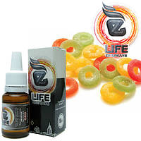 Жидкость для электронных сигарет eLife Фруктовые кольца