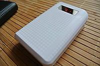 Внешний аккумулятор Remax Proda Powerbox 10000 mAh, white