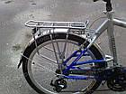 Дорожный велосипед Azimut Gamma 26x355, фото 7