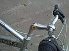 Дорожный велосипед Azimut Gamma 26x355, фото 3