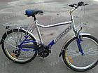 Дорожный велосипед Azimut Gamma 26x355, фото 2