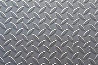 Лист нержавеющий рифленый чечевица 3х1500х3000 AISI 304 / 304L EN 10088-2