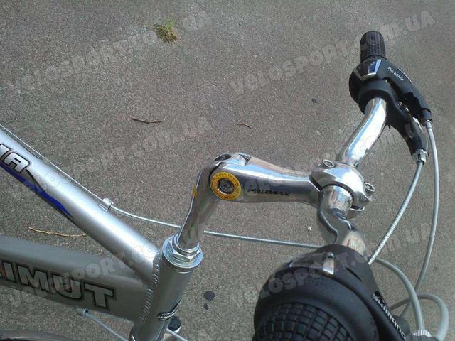 Дорожный велосипед Azimut Gamma 26x355