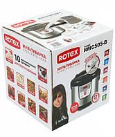 Мультиварка Rotex RMC-505-B, рисоварки, товары для кухни, скороварка, мелкая бытовая техника