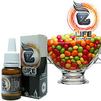 Жидкость для электронных сигарет eLife Фруктовое драже