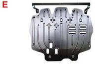 Защита картера LEXUS LS 460 Задний привод (Мотор1) c 2007 г.