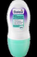 Дезодорант роликовый Balea Anti-Transpirant 5in1 Protection