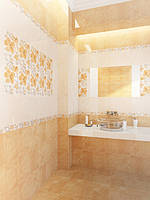 Коллекция Golden Tile Карат 200х300